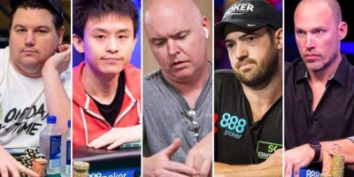The best poker players